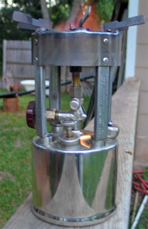 Coleman No:530 | Classic Camp Stoves