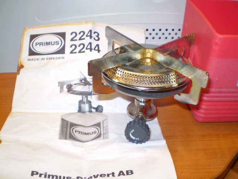 Primus 2243