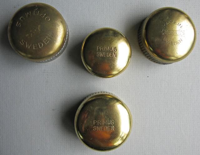 Primus No 5 J:nr, R (1927)