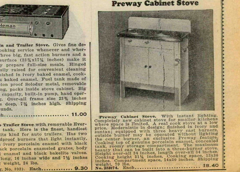 1940 Coleman ad with PW stove.jpg