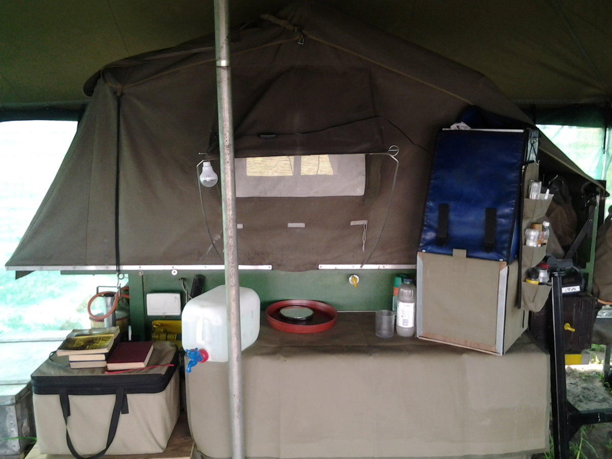 bloem 2016 pitch roof top tent inside a tent.jpg